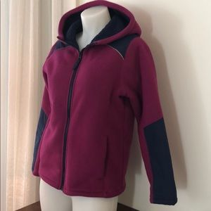 Lands End Youth Fall Jacket